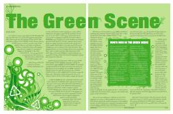 green-scene